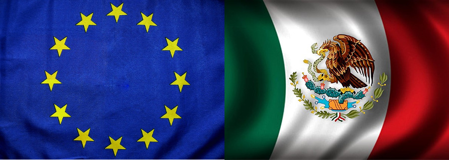 TLCUEM: the Elimination of Tariffs between Mexico and the European Union