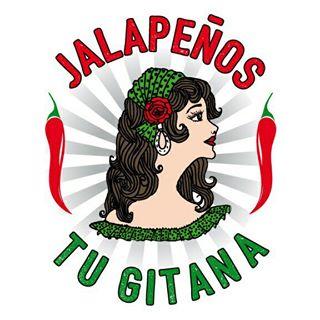 Jalapeños tu Gitana