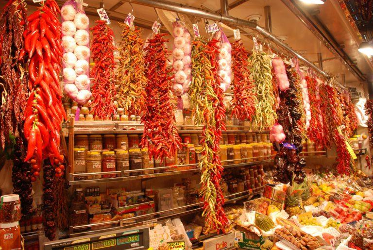 Tiendas en Línea de Productos Mexicanos en Europa