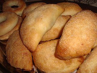 Pastes azucarados