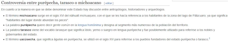 excerpto de Wikipedia