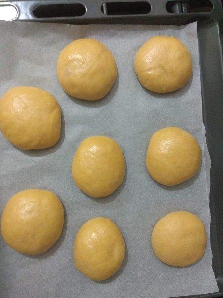 Nuestro pan dividido en pociones