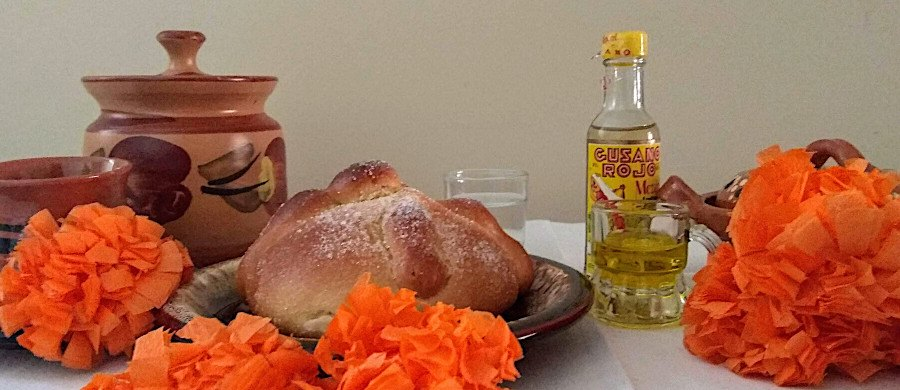 Pan de Muerto - A Living Tradition