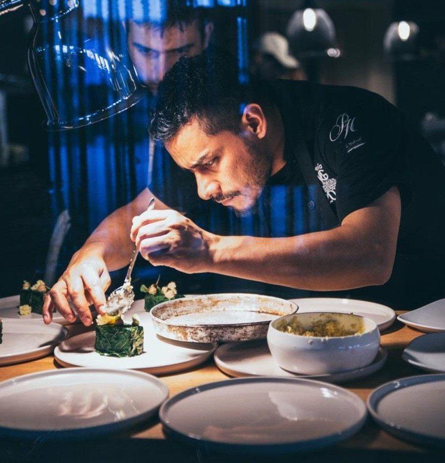 Chef Fernando Martínez: Gastronomía Mexicana con Inquietudes Culturales