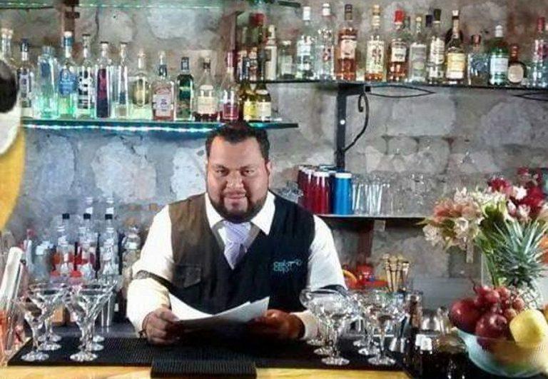 Cocteles Con Sello Nacional a La Mexicana