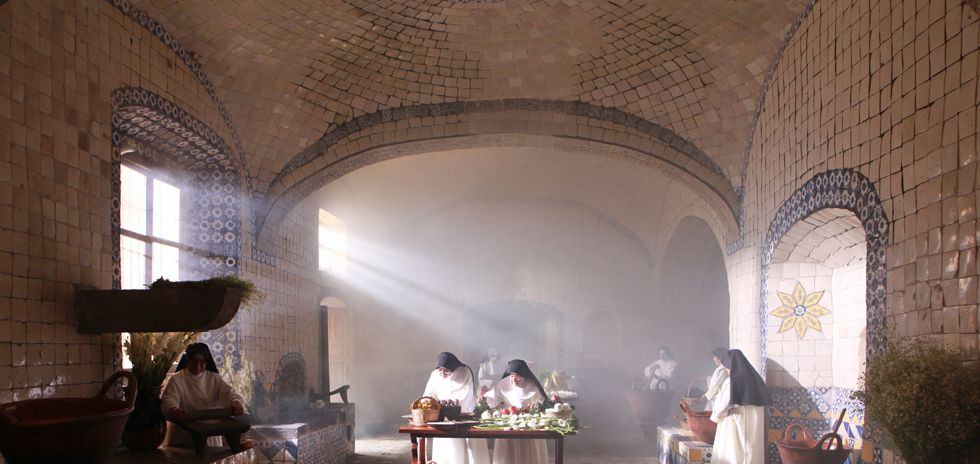cover-convent kitchen
