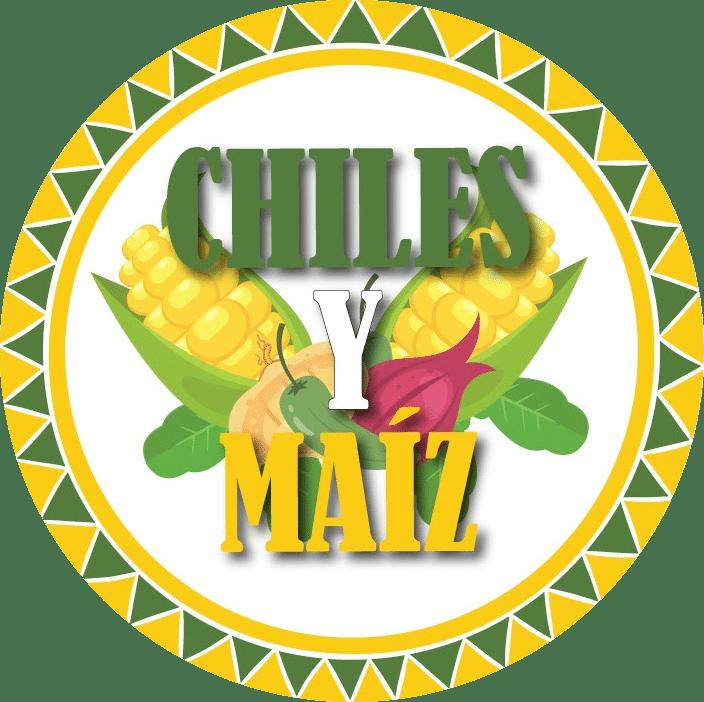 Chiles y Maíz